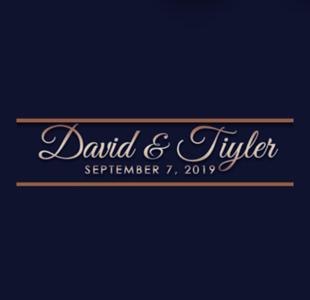 David & Tiyler - 2019
