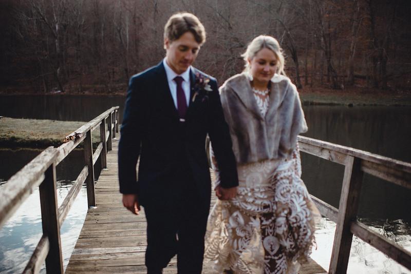 Requiem Images - Luxury Boho Winter Mountain Intimate Wedding - Seven Springs - Laurel Highlands - Blake Holly -795.jpg