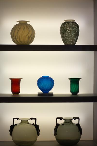 Museum of Glass September 2021