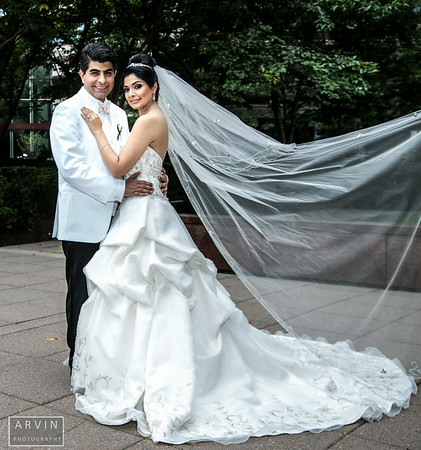 Hana and Reza - The Wedding