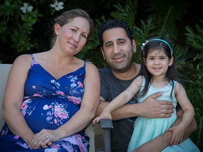 The Boloori Family