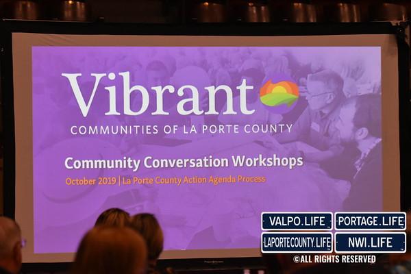 Vibrant Community Talk 2019