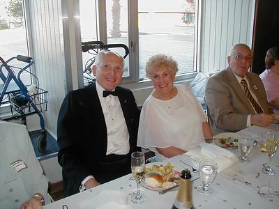 Weddings & Anniversary Parties