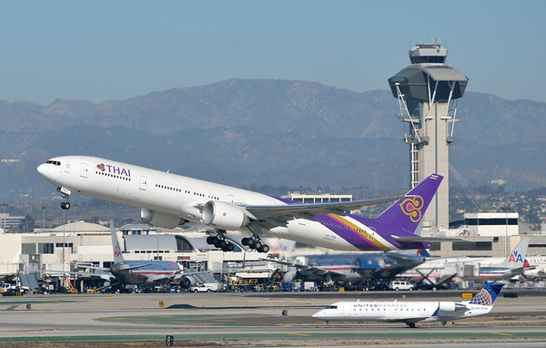 Los Angeles - LAX