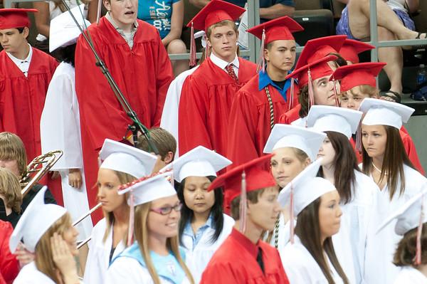 Sam T graduation