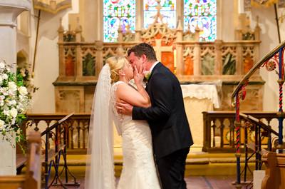 Juliet & Geoff's Wedding