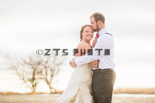 J+B Outdoor Portraits