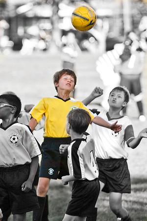 2012 SB Soccer Highlights