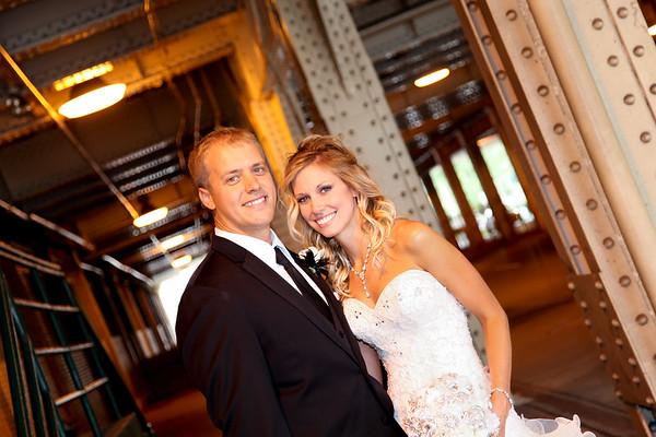 VanHouten - Newly Weds