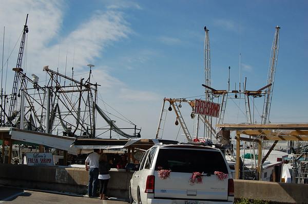 Journal Site 141: Biloxi Shrimping Trip, Biloxi, MS - Nov 20, 2009