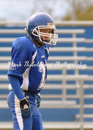 LAMPETER-STRASBURG 2011 JH/JV FOOTBALL vs PENN MANOR (10/20/11)