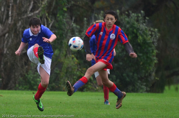 2016-06-11 Football Onehunga Mangere UAFC 15/1T Diggers v Papatoetoe United FC 15/2 Outlaws