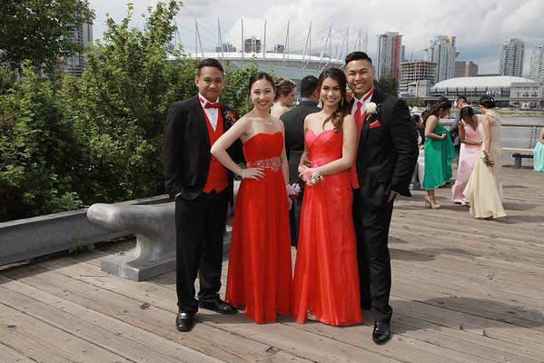 Graduation Gala 2014