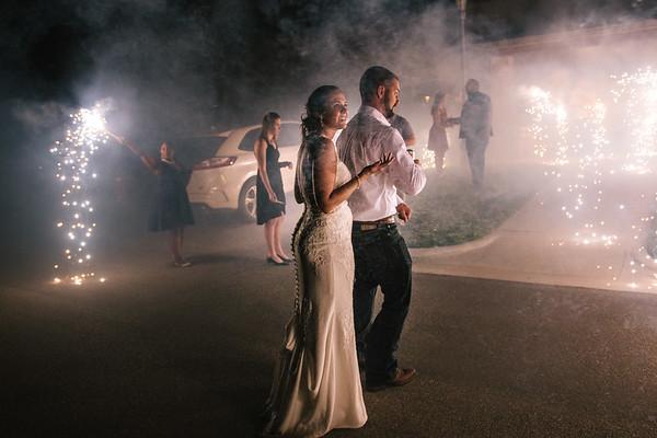 Tiffany & Zac | Wedding Preview