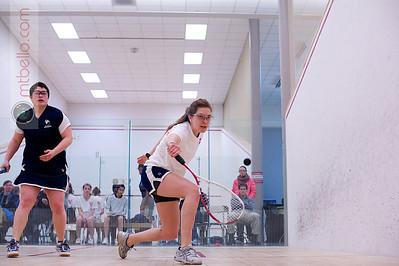 2012-02-24 Jennifer Krain (Smith College) and Amara Warren (Virginia)