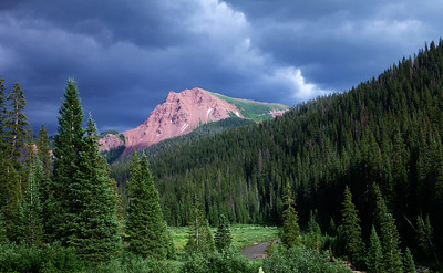 Maroon Bells-Snowmass Wilderness (Colorado)