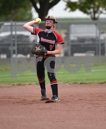 Ames @ Fort Dodge Softball