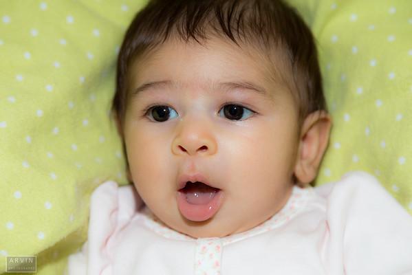 Moneli 2nd month