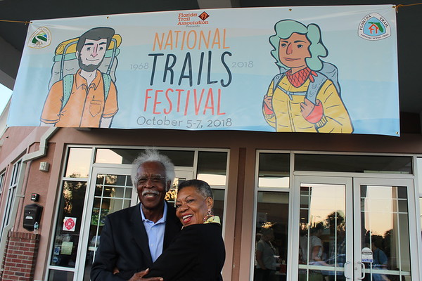 National Trails Festival 2018