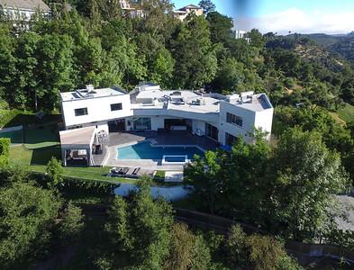 The Hutton Estate