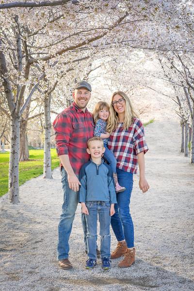E&J Family Spring 2019