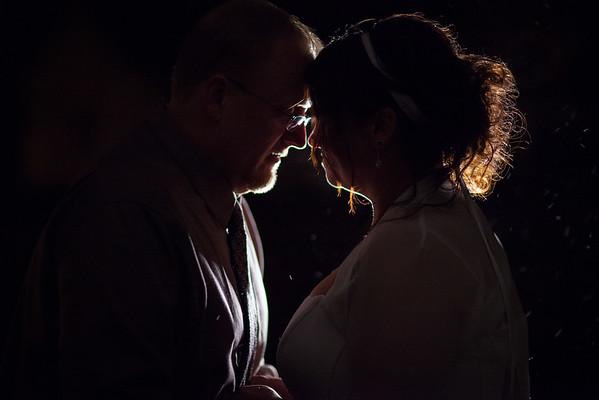 Bishop Wedding - Jefferson City, MO Wedding Photographer