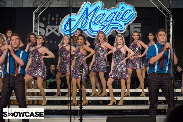 Manteno-Magic