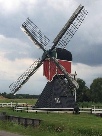 Netherlands 2014
