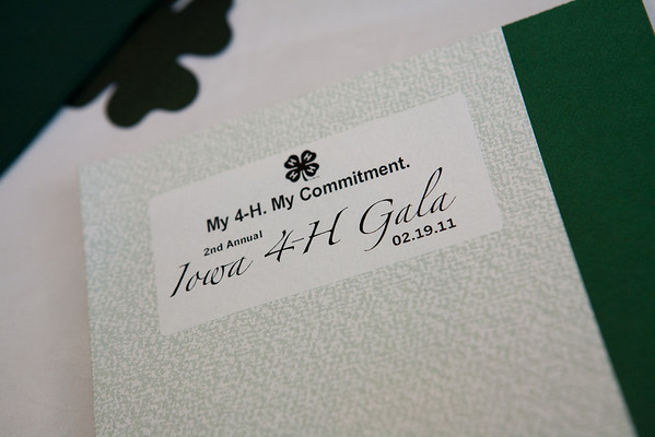 2011 4-H Gala