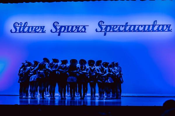 2017-2018 SVHS Spring show