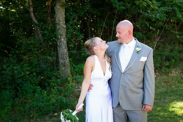 Karen & Rory's Wedding