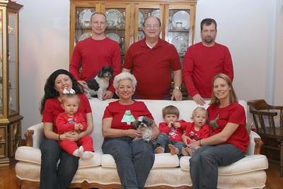 2011 Hart Christmas