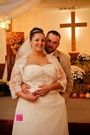 Sawyer - Buckner Wedding 2016
