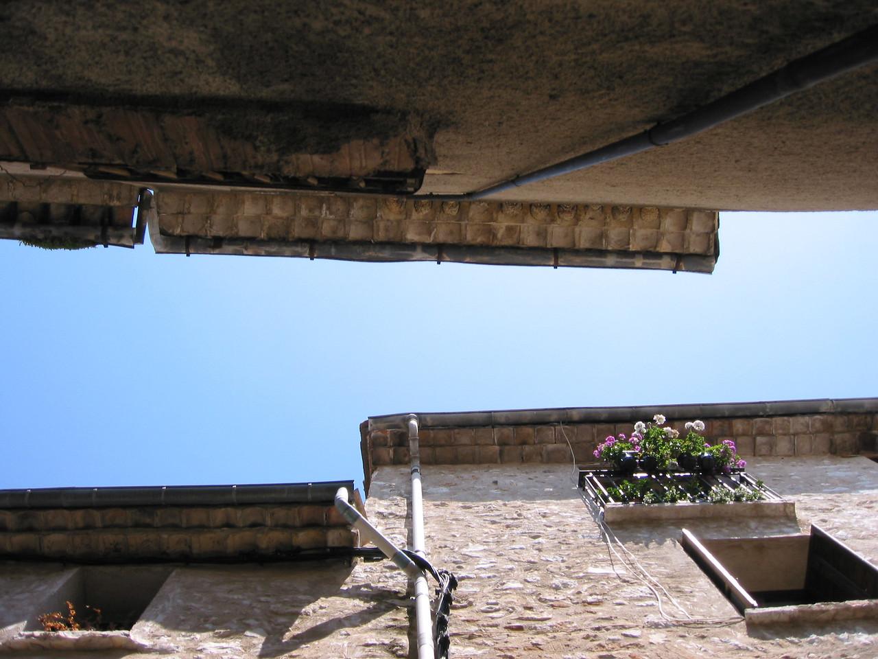 St Paul de Vence