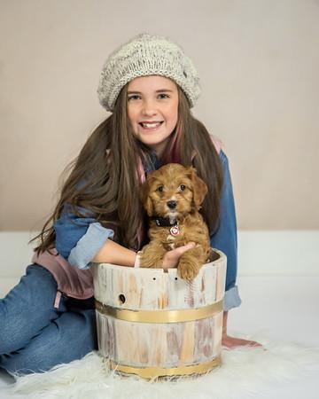 Prisca- Puppy 2020