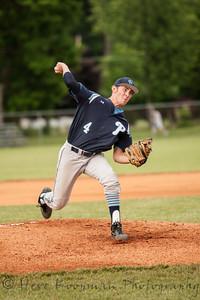2013 PHS Baseball vs Henryville Sectional