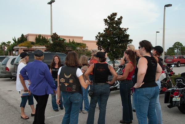 Sept 15 2008 LOH Ride