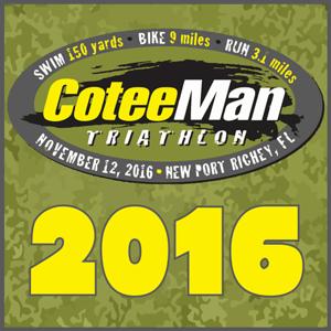 2016.11.12 CoteeMan Tri