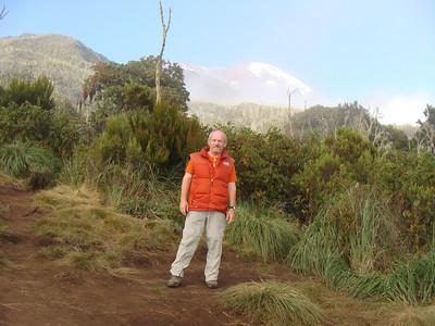 Kilimanjaro 2008