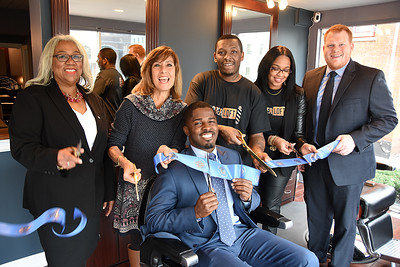 City welcomes The Barber Loft to Alexander St. 11/16/2016
