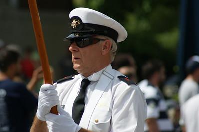 Deaborn Memorial Day festivities 2014