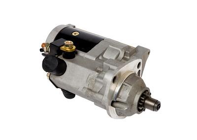 John Deere 6020 7020 Starter Motor 3 Bolt 11T