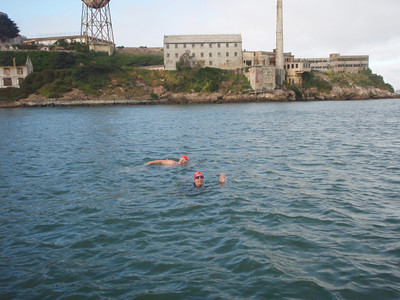 2011 Alcatraz Clinic - 07.22.11