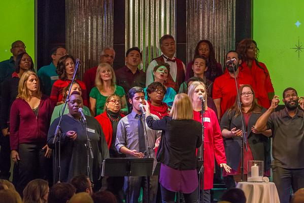 CA Christmas Celebration 2015