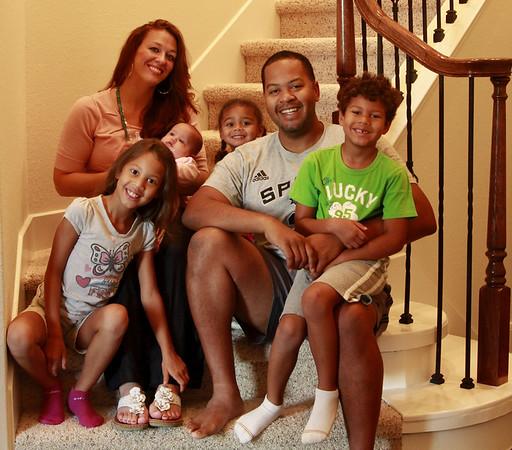 Family Time September 2013