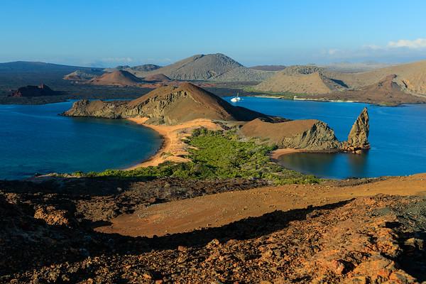 Galapagos