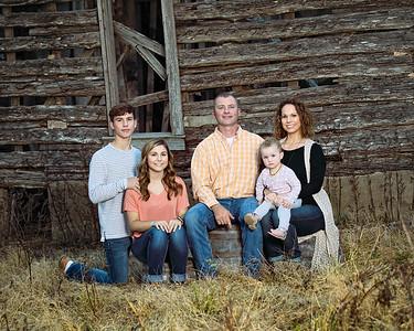 Bristow Family