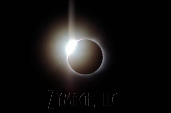 2017 Great American Solar Eclipse