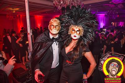 Townsend Masquerade Ball