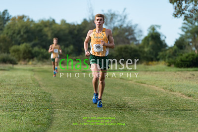 2017.09.23 Cross Country: LCPS Championships